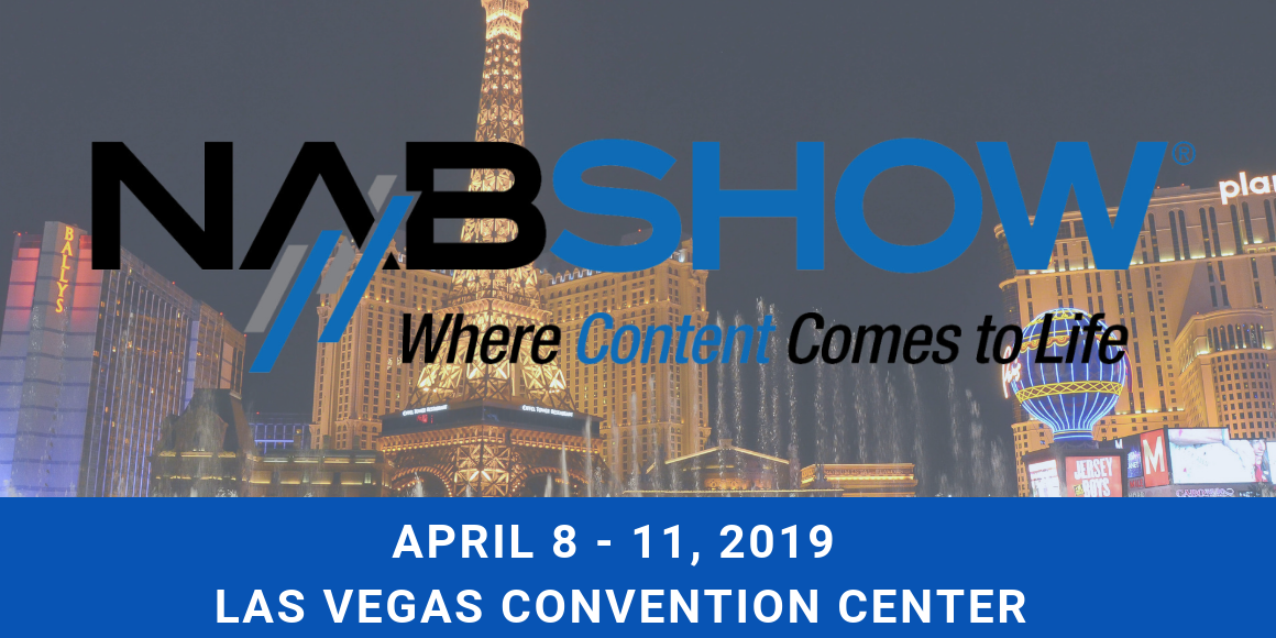 AAdynTech to Attend 2019 NAB Show