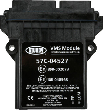 image of vms module